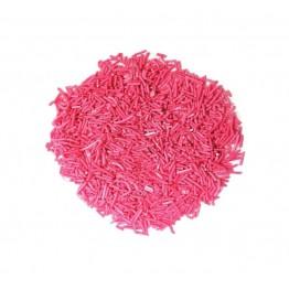 Pałeczki cukrowe różowe 1kg