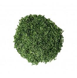 Pałeczki cukrowe zielone 1kg