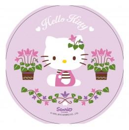 Opłatek na tort Hello Kitty-Nr 3-21cm