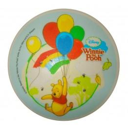 Opłatek na tort Kubuś Puchatek-Nr 8-21cm