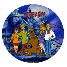 Opłatek na tort Scooby Doo-Nr 2-21cm