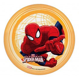 Opłatek na tort Spiderman-Nr 8-21cm