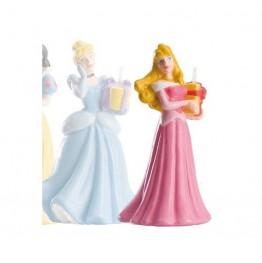 Świeczka urodzinowa Księżniczka Disneya-Aurora