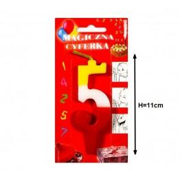 Lukier plastyczny karmelowy 250g