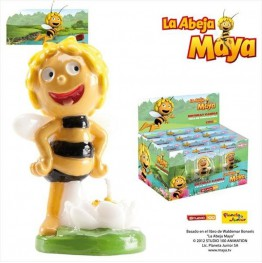 Świeczka urodzinowa Pszczółka Maja