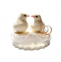 Opłatek na tort Myszka Minni-Nr 12-21cm