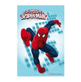 Opłatek na tort Spiderman-Nr 12-20cm x 30cm