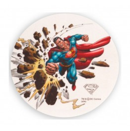 Opłatek na tort Superman-Nr 2-21cm