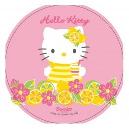 Opłatek na tort Hello Kitty-Nr 14-21cm