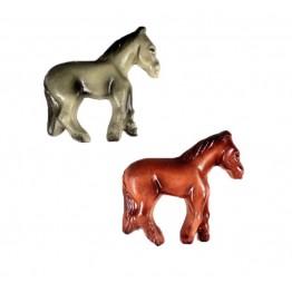 Konie z cukru 2 sztuki