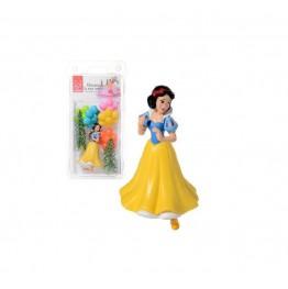 Zestaw na tort dla dzieci-Królewna Śnieżka