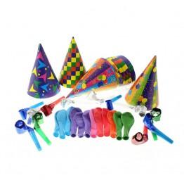 """Zestaw urodzinowy """"Bal na 12 uśmiechów"""""""