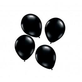 Balony czarne Godan 10 sztuk