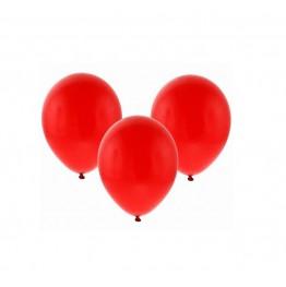 Balony czerwone Godan 10 sztuk