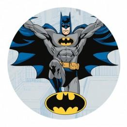 Opłatek na tort Batman-Nr 5-21cm