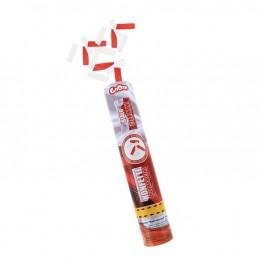 Konfetti pneumatyczne Biało-Czerwoni-30cm