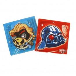 Serwetki papierowe Angry Birds-Star Wars-20 sztuk