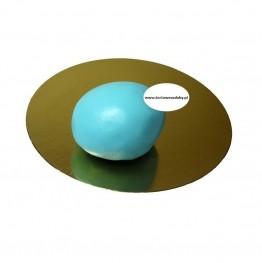 Groszki perłowe białe 8mm 1kg