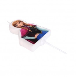 Kubeczki plastikowe Violetta-8 sztuk