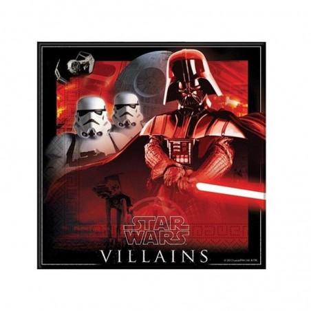 Serwetki papierowe Star Wars-20 sztuk