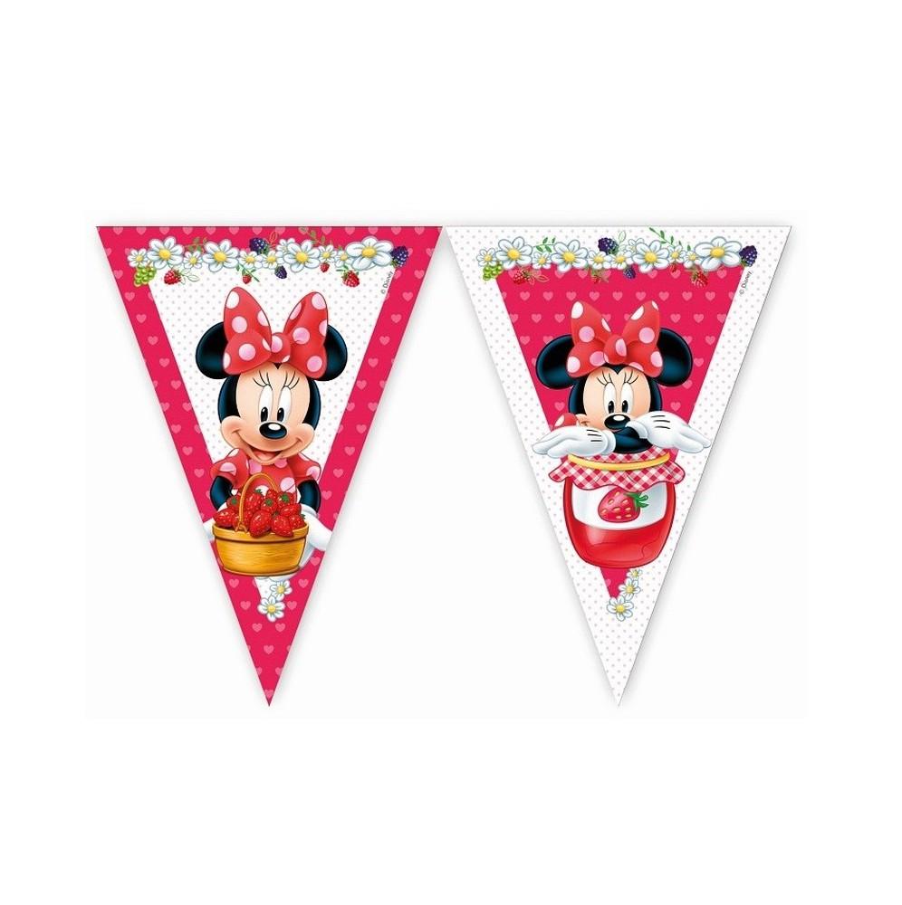 Serwetki papierowe Księżniczka Zosia-20 sztuk