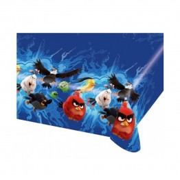 Obrus foliowy Angry Birds Movie 120cm x 180cm