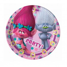 Zestaw do dekoracji muffinków-Princess-48 sztuk