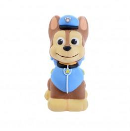 Figurka na tort Psi Patrol-Chase-Modecor-z cukru