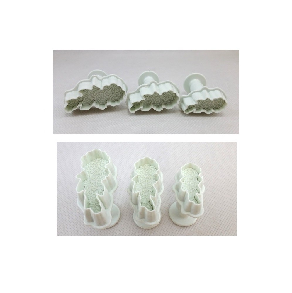 Drut florystyczny biały-MODECOR-50 sztuk