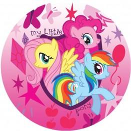Opłatek na tort My Little Pony-5-20cm