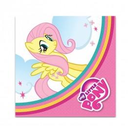 Serwetki papierowe My Little Pony-20 sztuk