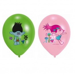 Balony lateksowe Trolle-27