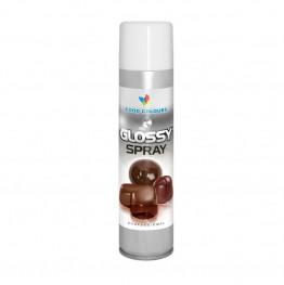 Nabłyszczacz jadalny w sprayu Food Colours-100 ml