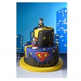 Zaproszenia na urodziny z koperta-Frozen-6 sztuk