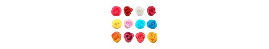 Róże Ilonki-gama kolorów
