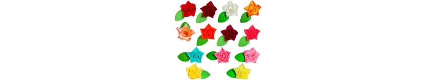 Azalia-gama kolorów