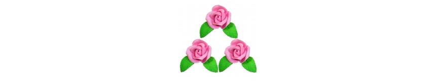 Róże R3-gama kolorów
