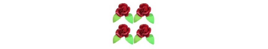 Róże R4-gama kolorów