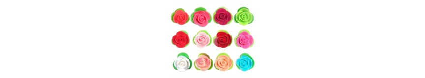 Róże Mercedes M 12-kolory