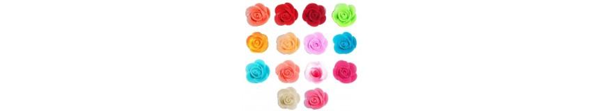Róże Mercedes M 15-kolory