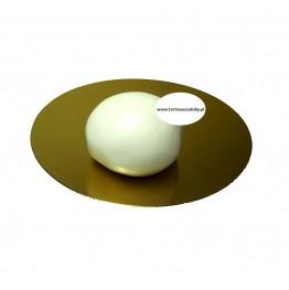 Lukier plastyczny biały 250g