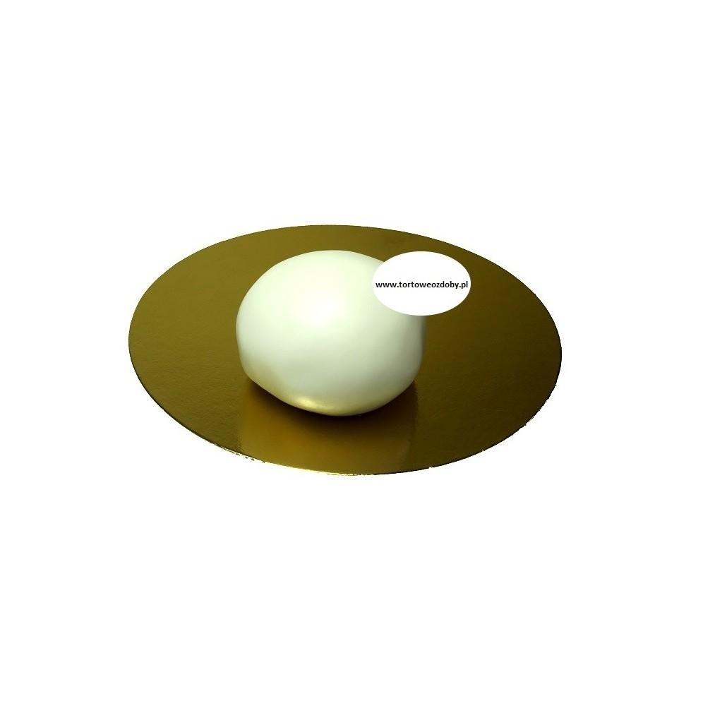 Lukier plastyczny biały 1kg