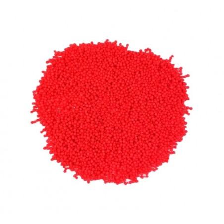 Maczek cukrowy czerwony 1kg