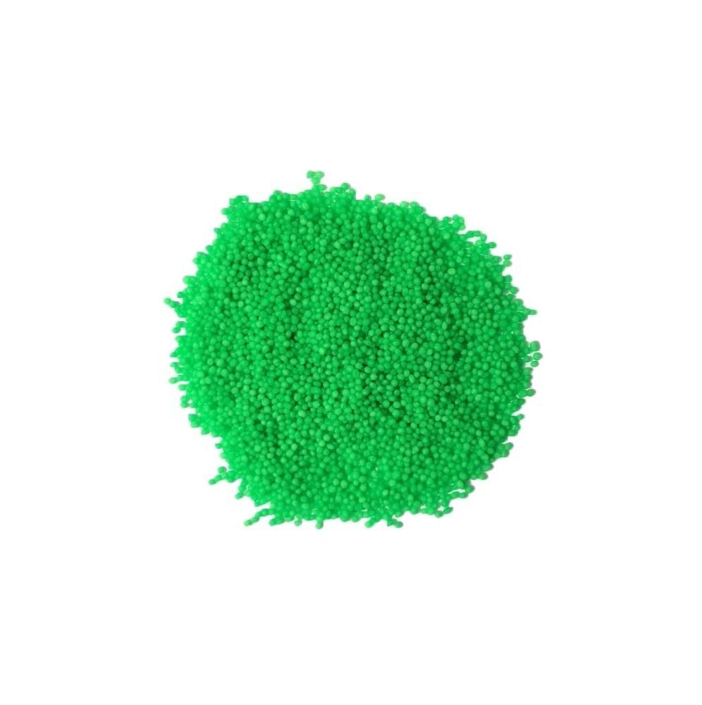 Maczek cukrowy zielony 1kg