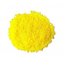 Maczek cukrowy żółty 30g