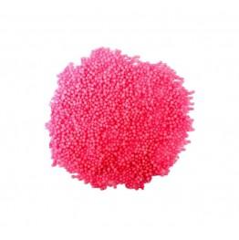Maczek cukrowy różowy 30g