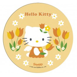 Opłatek na tort Hello Kitty-Nr 4-21cm