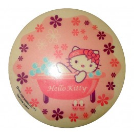 Opłatek na tort Hello Kitty-Nr 5-21cm