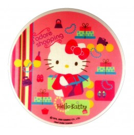 Opłatek na tort Hello Kitty-Nr 8-21cm