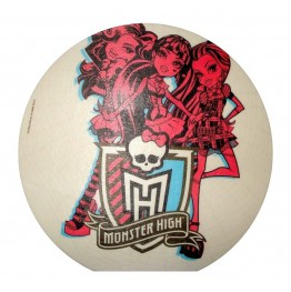 Opłatek na tort Monster High-Nr 2-21cm